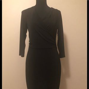 Women's SZ Small Black Dress from the Limited